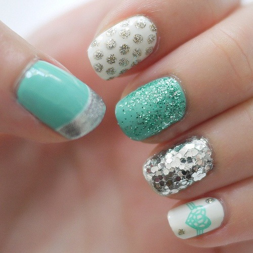glamour-cute-nail-ideas