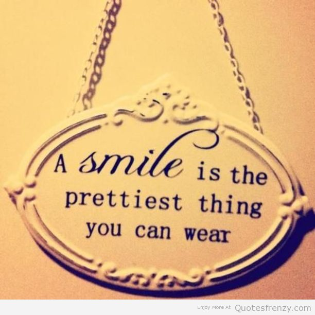 smile-beauty-Quotes-happy-wear-fashion-Quotes